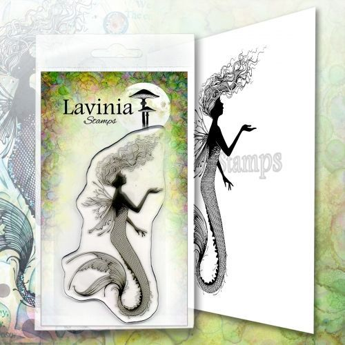 Althea - Lavinia Stamps (LAV617)